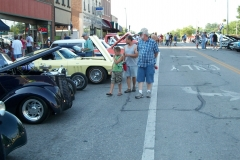 2011 Paola Heartland Car Show 001