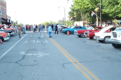 2011 Paola Heartland Car Show 002