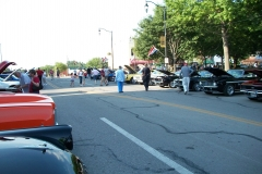 2011 Paola Heartland Car Show 006