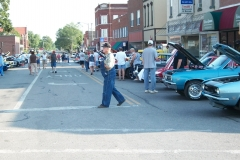 2011 Paola Heartland Car Show 010