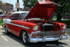1956_Chevrolet_Red