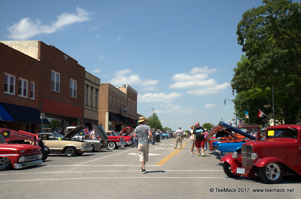 2017 Paola Heartland Car Show-045