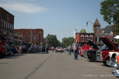 2017 Paola Heartland Car Show-010
