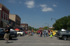 2017 Paola Heartland Car Show-016
