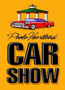 Paola Heartland Car Show